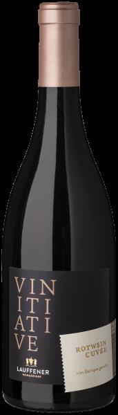 2015 Rotwein Cuvée trocken VINITIATIVE 0,75 L - Lauffener Weingärtner