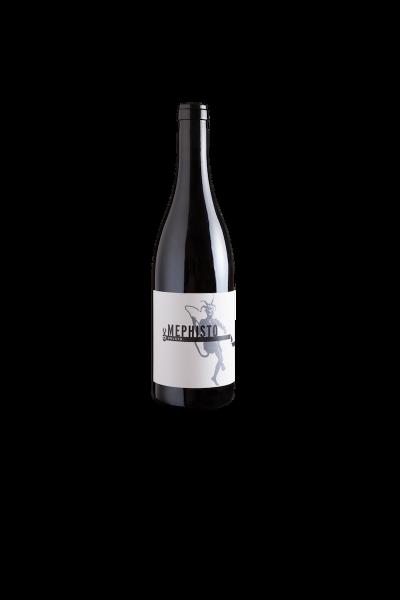 MEPHISTO trocken 0,75 L Rotwein Cuvée - Weingut Bruker