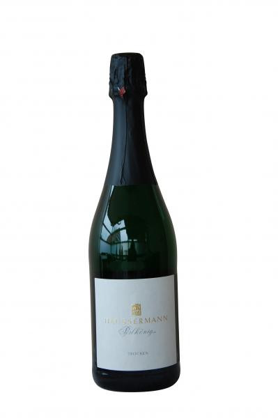 PERLKÖNIG trocken 0,75 L - Weingut Häussermann
