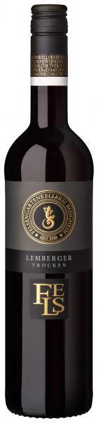 Lemberger trocken 0,75 L FELS - Felsengartenkellerei
