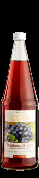 Traubensaft Rot 1,0 L - Weingärtnergenossenschaft Metzingen