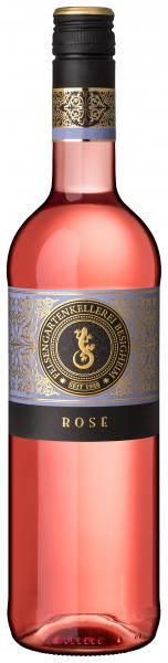 Junge Cuvéeschmiede Rosé 0,75 L feinherb - Felsengartenkellerei