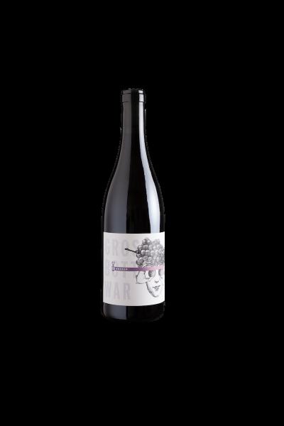 Lemberger Gips 0,75 L Grossbottwar ORTSWEIN - Weingut Bruker