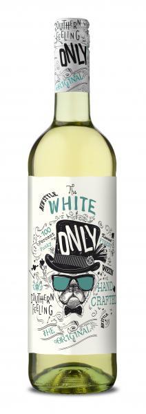 ONLY White 0,75 L Weisswein - Weinkonvent Dürrenzimmern