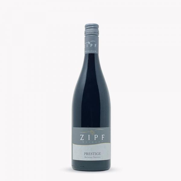 2019 Prestige Rotweincuvée trocken 0,75 L - Weingut Zipf