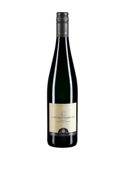 Gewürztraminer Kabinett 0,75 L - Weingut Helga Drauz