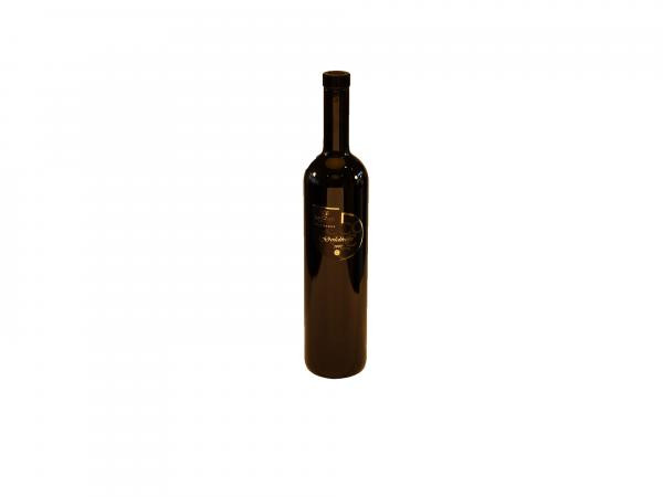 2009 Goldkopf Rotweincuvée trocken **** 1,5 L MAGNUM – Weingut Laicher