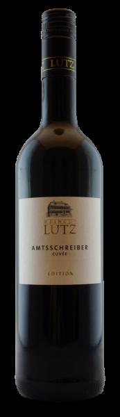 Amtsschreiber Cuvée Edition trocken 0,75 l – Weingut Lutz