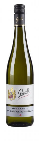 2019 Riesling mit Sauvignon Blanc trocken 0,75 L - Weingut Rienth