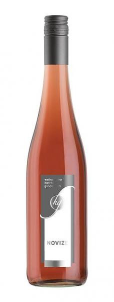 NOVIZE Rosé lieblich 0,75 L - Weingärtner Horrheim-Gündelbach