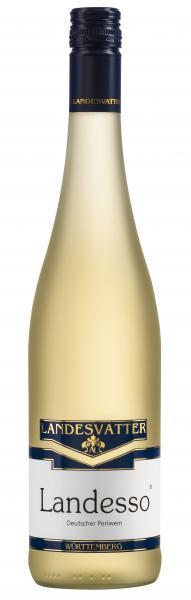 LANDESSO Secco weiß 0,75 L - Weingut Anita Landesvatter