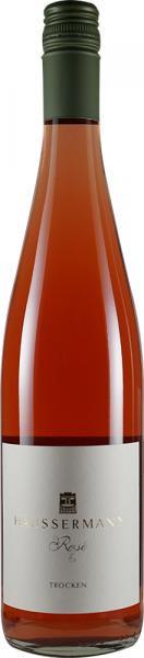 2020 Rosé trocken 0,75 L - Weingut Häussermann