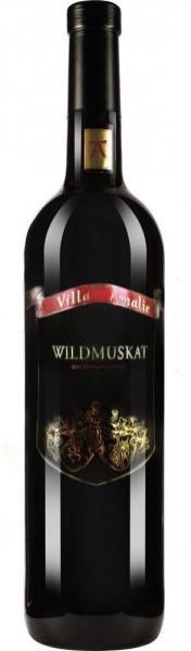 2013 Wildmuskat Villa Amalie trocken 0,75 L – Weingut Amalienhof