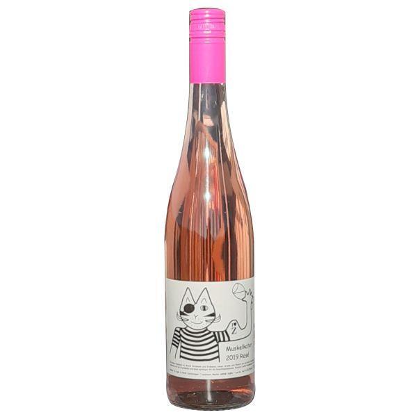 2019 Muskelkater Rosé 0,75 L - Weingut Zaiß