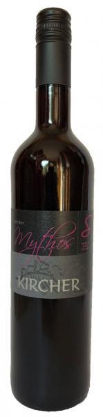 2016 Rotwein Cuvée Mythos S trocken 0,75 l - Weingut Kircher
