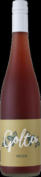 Muskat-Trollinger Secco 0,75 L - Weingut Golter