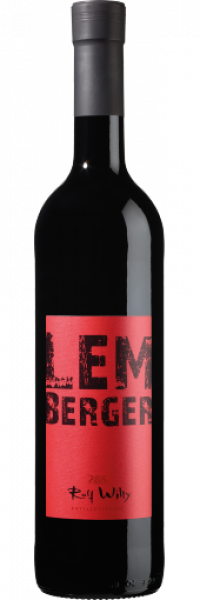 2018 Lemberger RED 0,75 L - Privatkellerei Rolf Willy