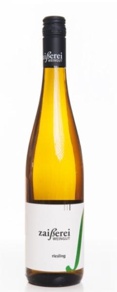 2020 Riesling feinherb 0,75 L Cannstatter Berg - Weingut Zaißerei